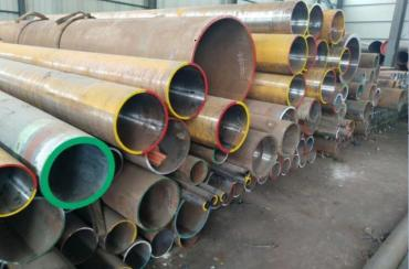 A335 Alloy Steel Pipes